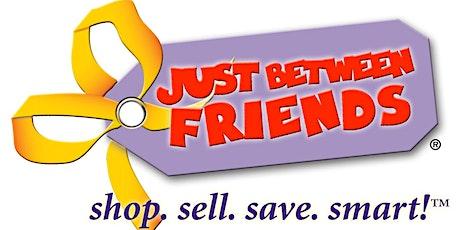 Express Drop Off-JBF Aurora Spring Sale 2021 tickets