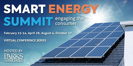 Smart Energy Summit: Engaging the Consumer tickets