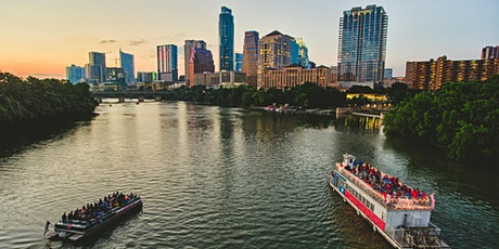 Austin People Analytics Meet-up tickets