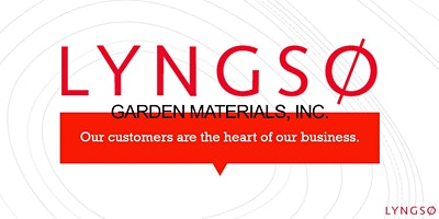 LYNGSO Presentation for Landscape  Industry Professionals
