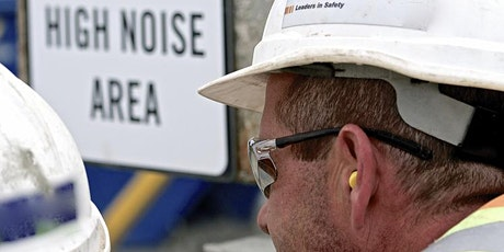 SafeWork NSW - Ask an Inspector about general noise in your workplace tickets