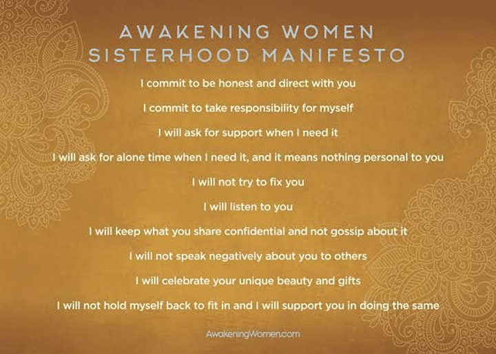 Awakening Shakti 7 week Woman's Temple Series In-Person Vancouver image