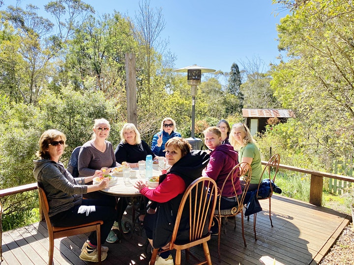Women's Blue Mountains Adventure & Yoga Escape image