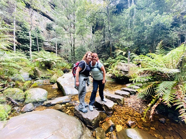 Women's Grand Canyon Hike // Wednesday 26th May image