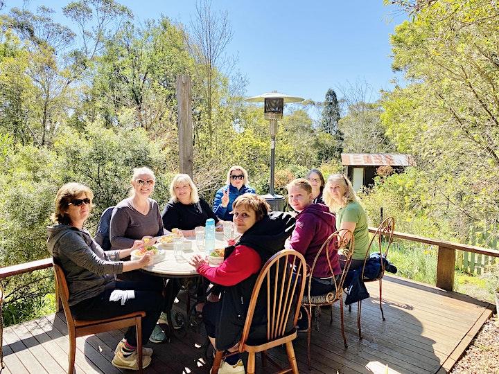 Women's Blue Mountains Adventure & Yoga Escape // Oct 15th -17th image