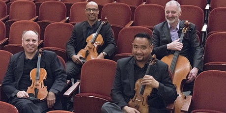 The Alexander String Quartet: Seven Last Words of Christ tickets