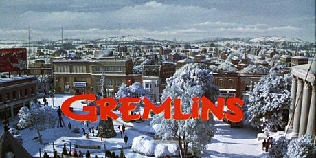 Christmas Cinema Drive-In - Gremlins tickets