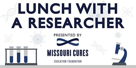 Lunch with a Researcher: Regenerative Medicine Tickets