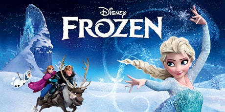 Christmas Cinema Drive-In - Frozen Singalong tickets
