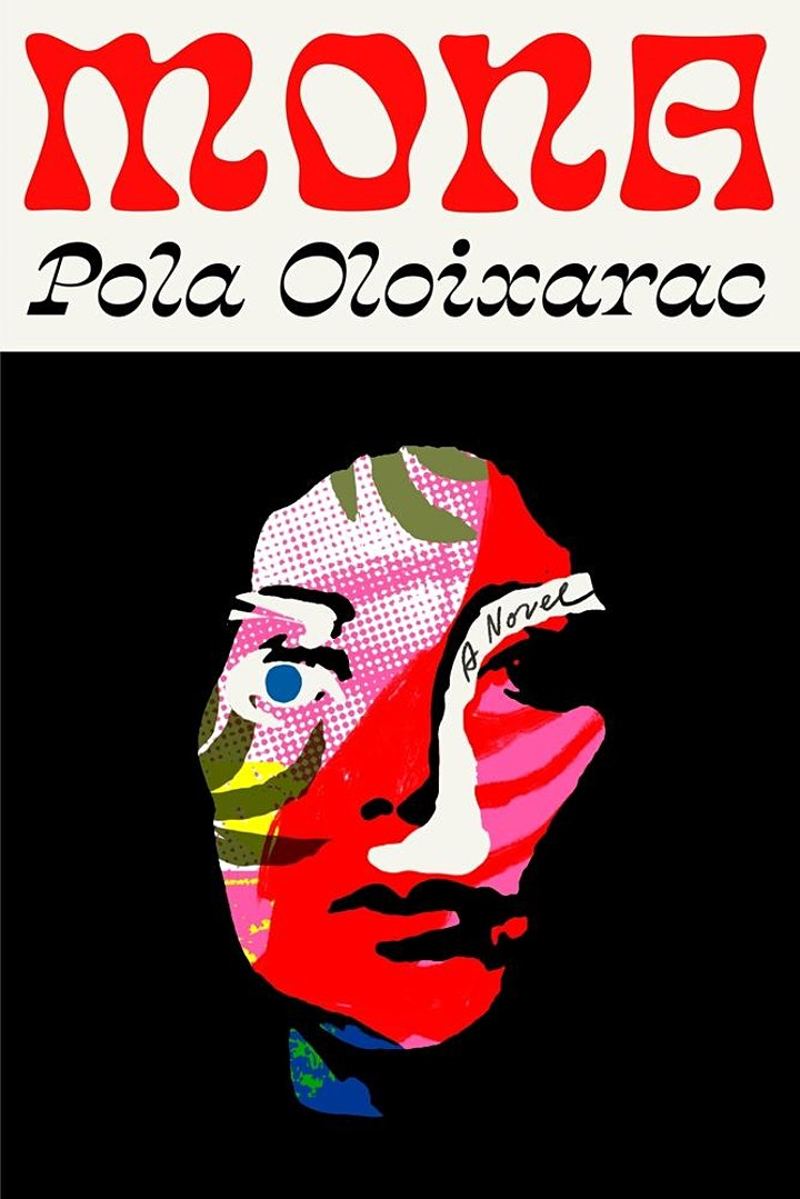 Pola Oloixarac in conversation with John Freeman image