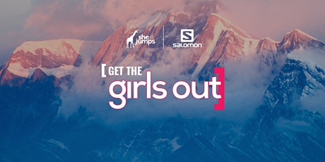 Get The Girls Out | Celebrate International Women's Day tickets