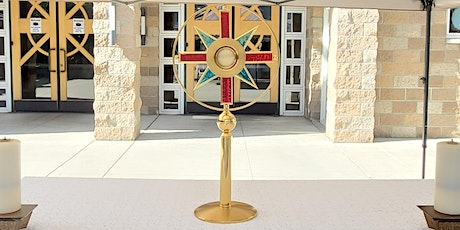 St. Paul the Apostle  Eucharistic  Adoration - Friday, February 5 - 1:30PM tickets
