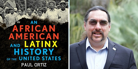 An African American and Latinx History of the United States tickets