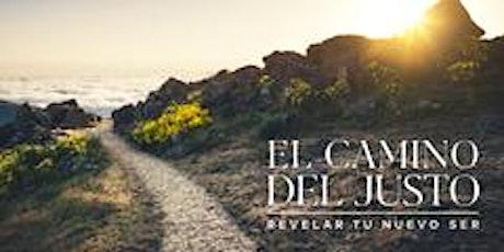 El camino del Justo | David Dua | México entradas