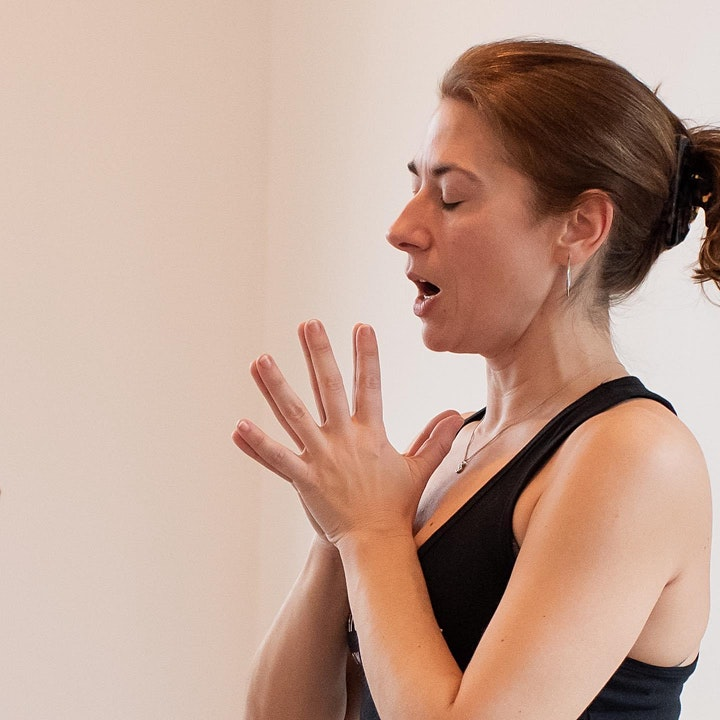 Yoga Weekend Retreat image