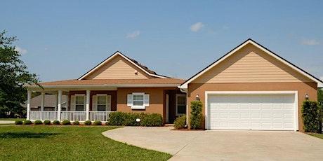 Home Buyer Class - Online 5/22/2021 tickets