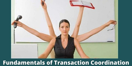 Fundamentals of Transaction Coordination tickets