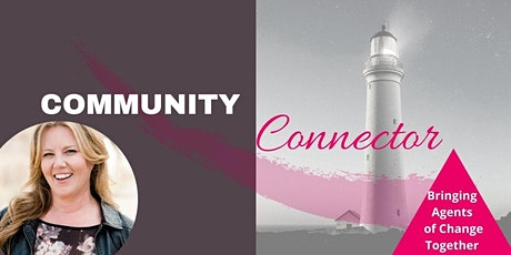 Community Connector tickets