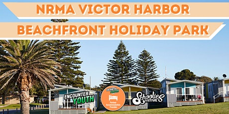 NRMA Victor Harbor Beachfront Holiday Park - Schoolies Festival™ 2021 tickets