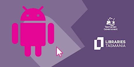 Android Basics tickets