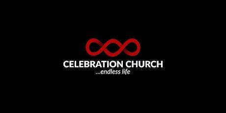 Virtual Midweek Prayer Meeting - Celebration Church International Toronto. tickets