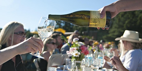 Dinner in the Field at Pete's Mountain Vineyard tickets