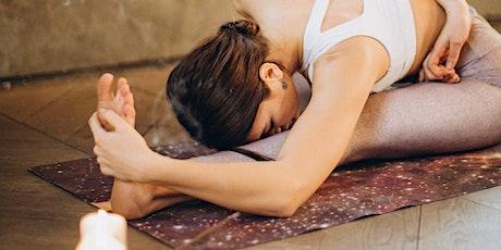 Thrive Wellness Retreat tickets