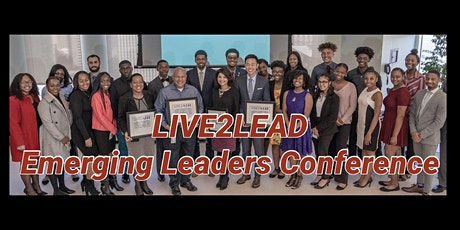 LIVE2LEAD-Richmond 2020 for Emerging Leaders tickets