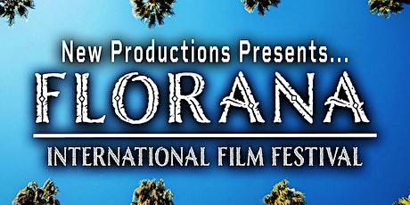 New Productions Presents Florana International Film Festival tickets