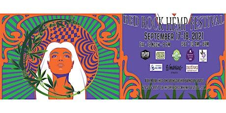 Red Rock Hemp Festival tickets