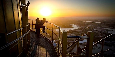 Cityscapes Masterclass at Sydney Tower Eye tickets