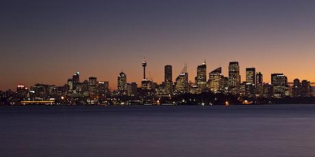 Sydney - International Coaching Certification tickets