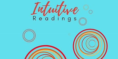 Free Intuitive Group Readings tickets