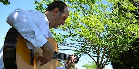 Valentino - Flamenco guitar PAYF EVENT tickets