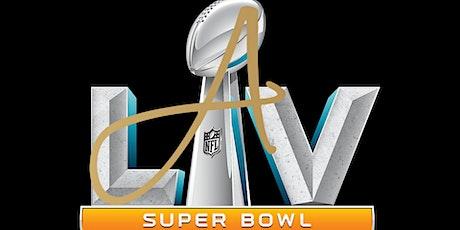 Ainsworth Nashville Super Bowl Event tickets