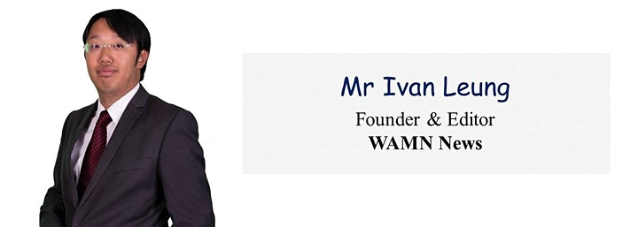 Wednesday Networking with Mr Ivan Leung image