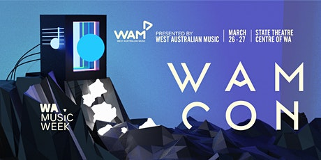 WAMCon 2021 tickets