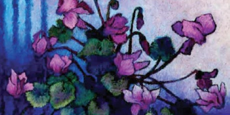 2 Day Flower Pastel Workshop with Elspeth McCombe tickets