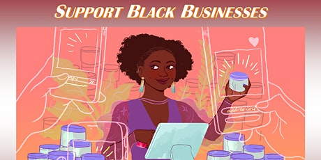 Black Business Virtual Event tickets