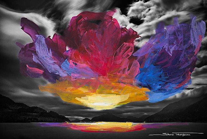 Sharon Tenenbaum - My Inspiration image