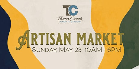 Artisan Market tickets