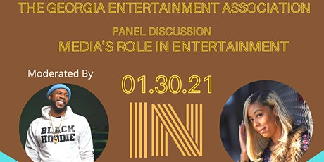 In The Mix Panel Discussion: Media's Role In Entertainment tickets