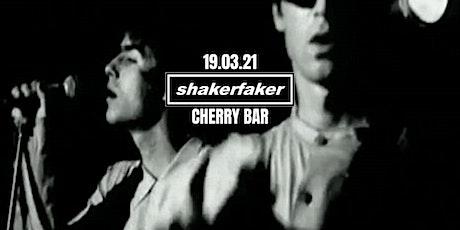 Shakerfaker tickets