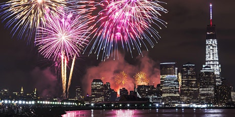 July 4th NYC: Independence Day Rooftop Brunch & Day Party tickets