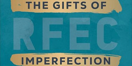 The Gifts of Imperfection Book Club biglietti