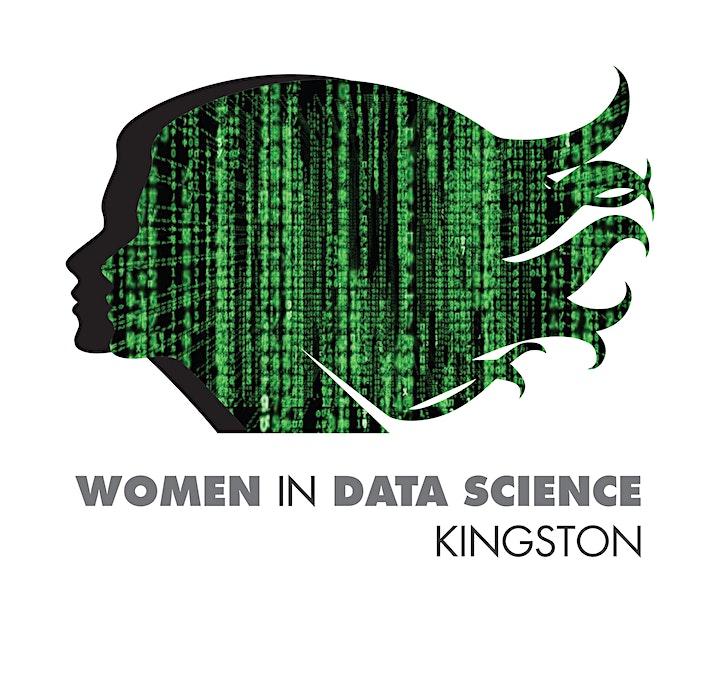 Women in Data Science Kingston: #1 Winning Team @ Huawei Best Innovation image