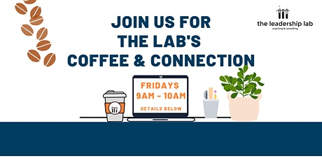 Lab's Coffee and Connection tickets