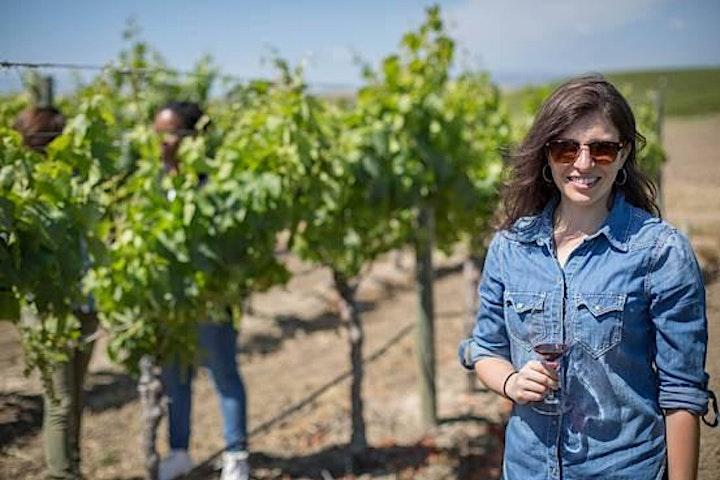 Women, Wine and Wellness: Drink Smarter image