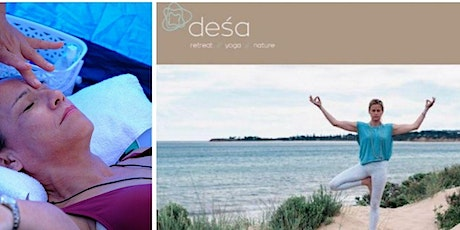 Fun, Focus and Facials at Desa Retreat tickets