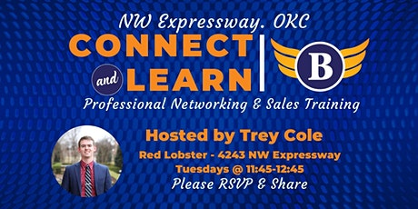 OK | OKC - NW Expressway Networking and Sales Training tickets